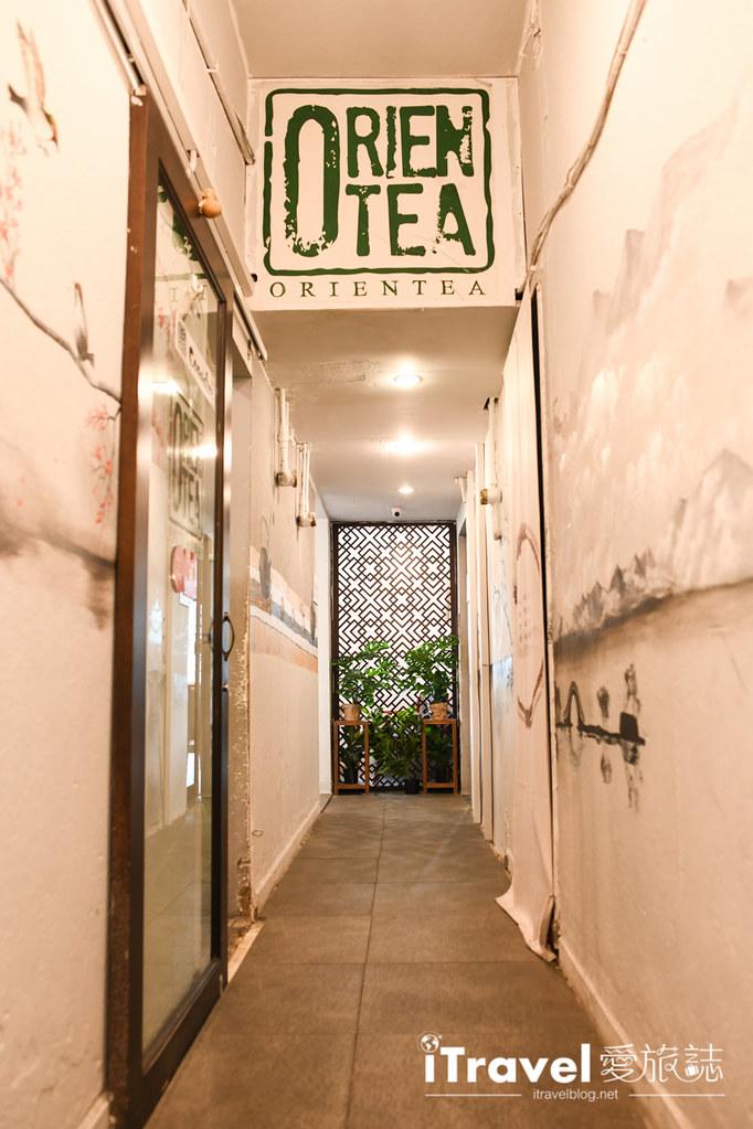 胡志明市咖啡公寓 Orient Tea (5)