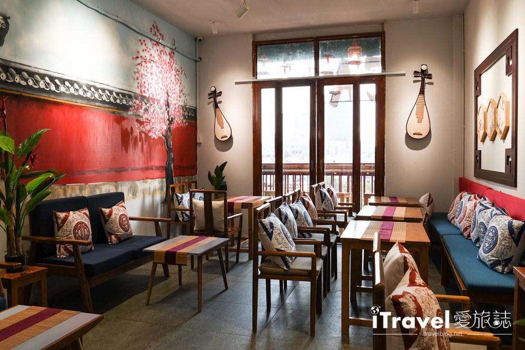 胡志明市咖啡公寓 Orient Tea (40)