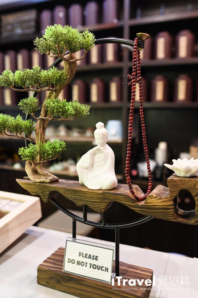 胡志明市咖啡公寓 Orient Tea (11)