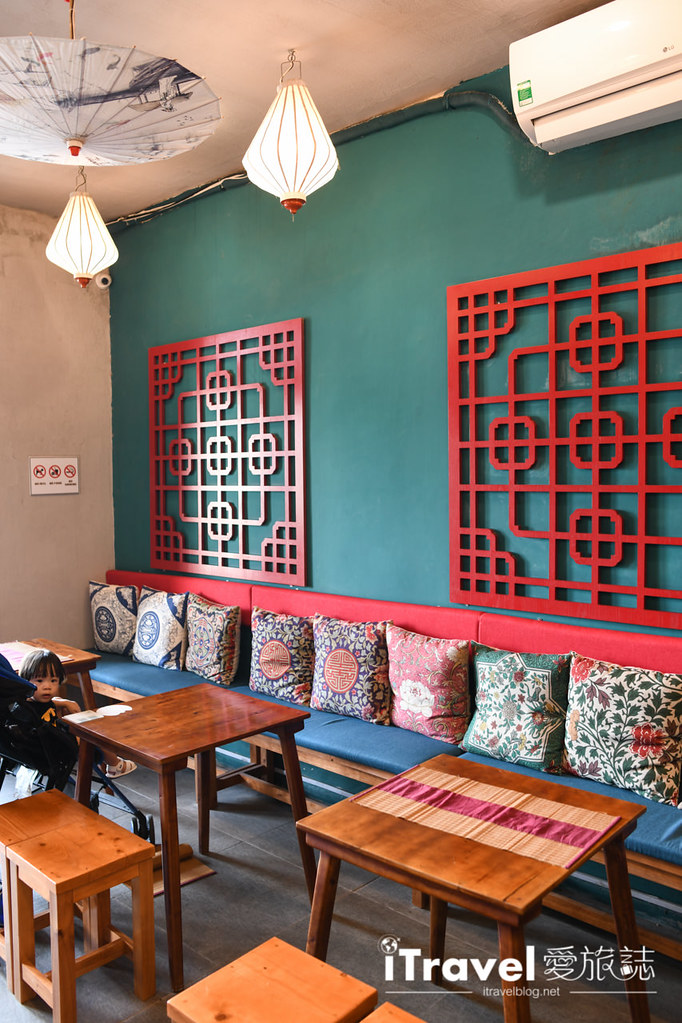 胡志明市咖啡公寓 Orient Tea (19)