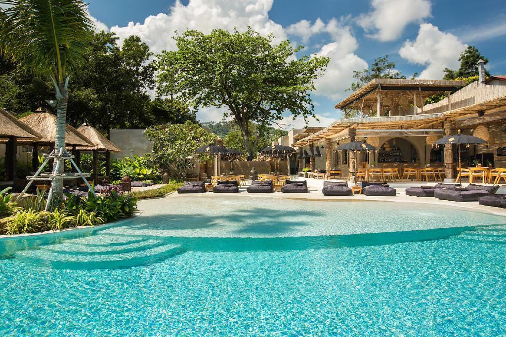 Karma Resort 1