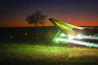20200105 30º Aniversario Aerocabalgata Nocturna Alarilla (Guadalajara) 073
