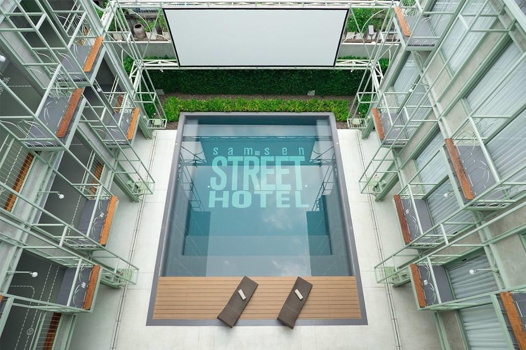 Samsen Street Hotel 5