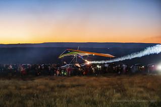 20200105 30º Aniversario Aerocabalgata Nocturna Alarilla (Guadalajara) 047