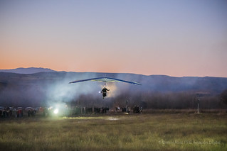 20200105 30º Aniversario Aerocabalgata Nocturna Alarilla (Guadalajara) 020