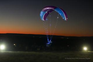20200105 30º Aniversario Aerocabalgata Nocturna Alarilla (Guadalajara) 089