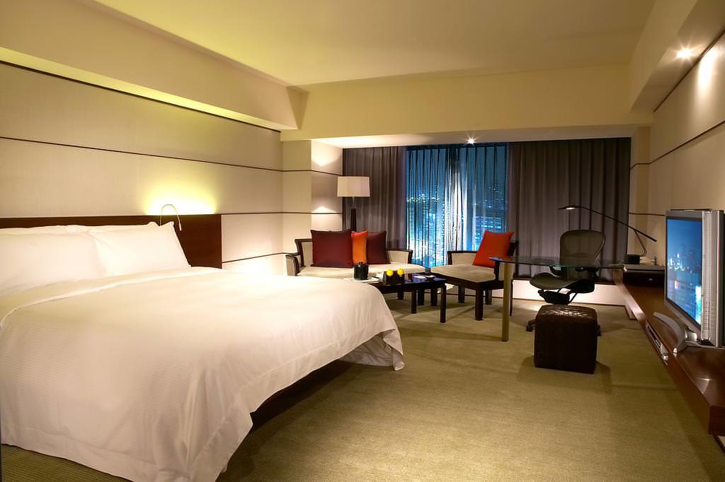 Regent Taipei Hotel 2