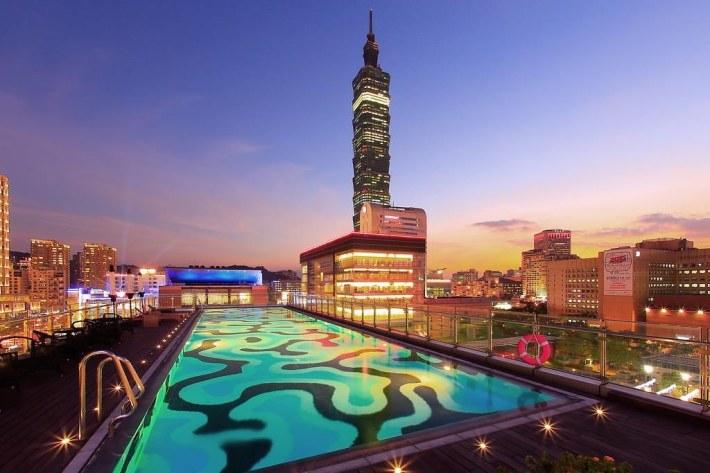 Humble House Taipei 5