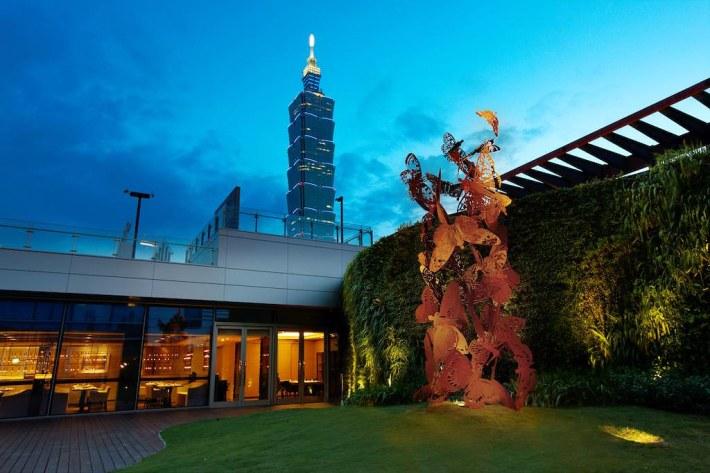 Humble House Taipei 1