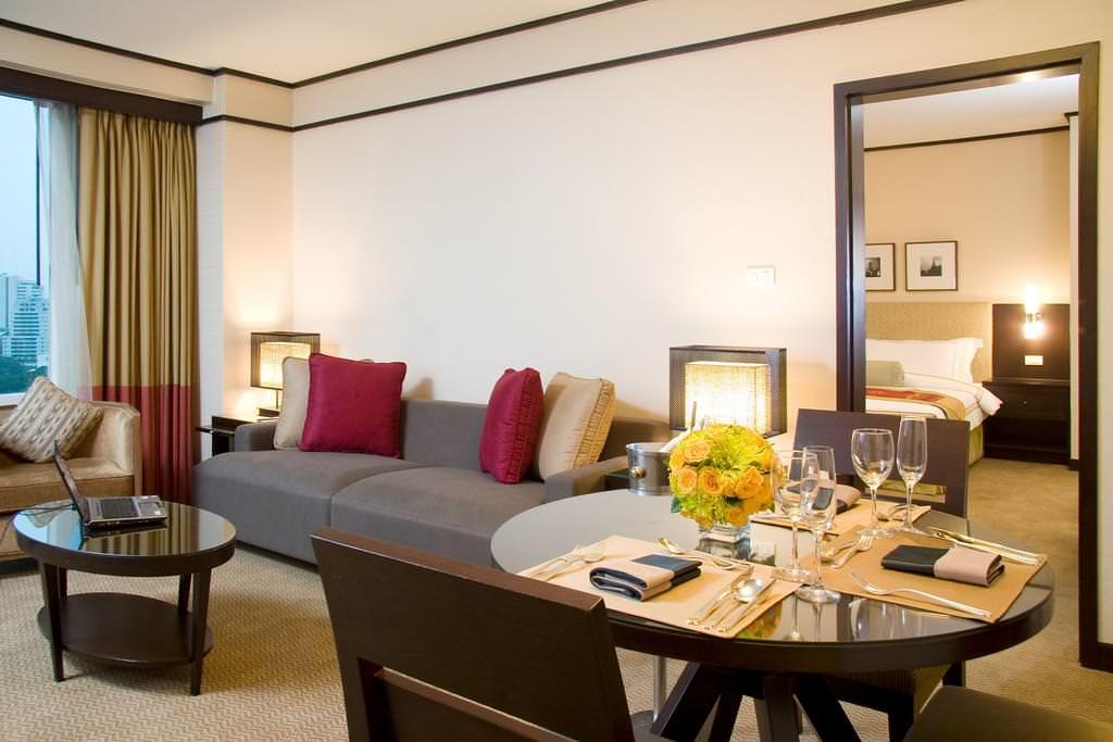 Conrad Bangkok Residences 2