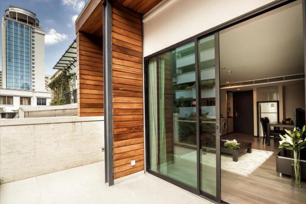 Arcadia Residence Ploenchit by Compass Hospitality 4