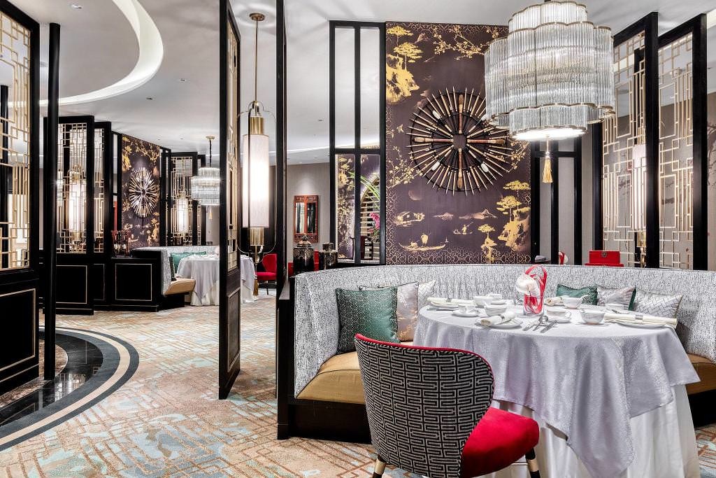 The Athenee Hotel A Luxury Collection Hotel Bangkok 4