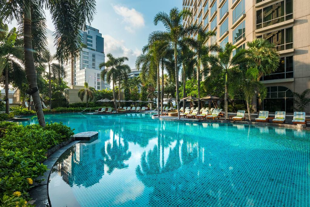 Conrad Bangkok 5