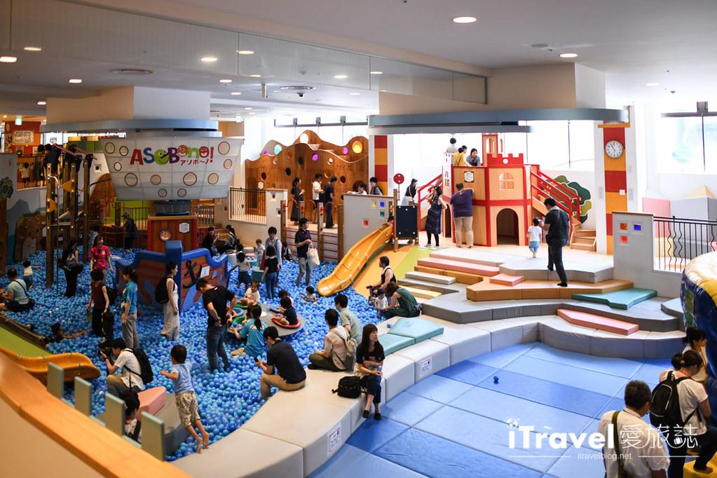 ASOBono Indoor Kids' Playground (36)