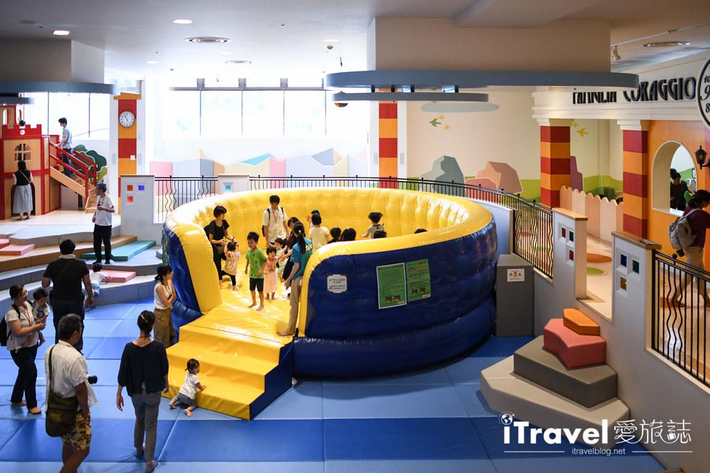 ASOBono Indoor Kids' Playground (35)