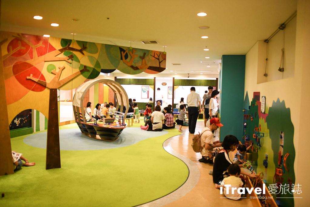 ASOBono Indoor Kids' Playground (32)