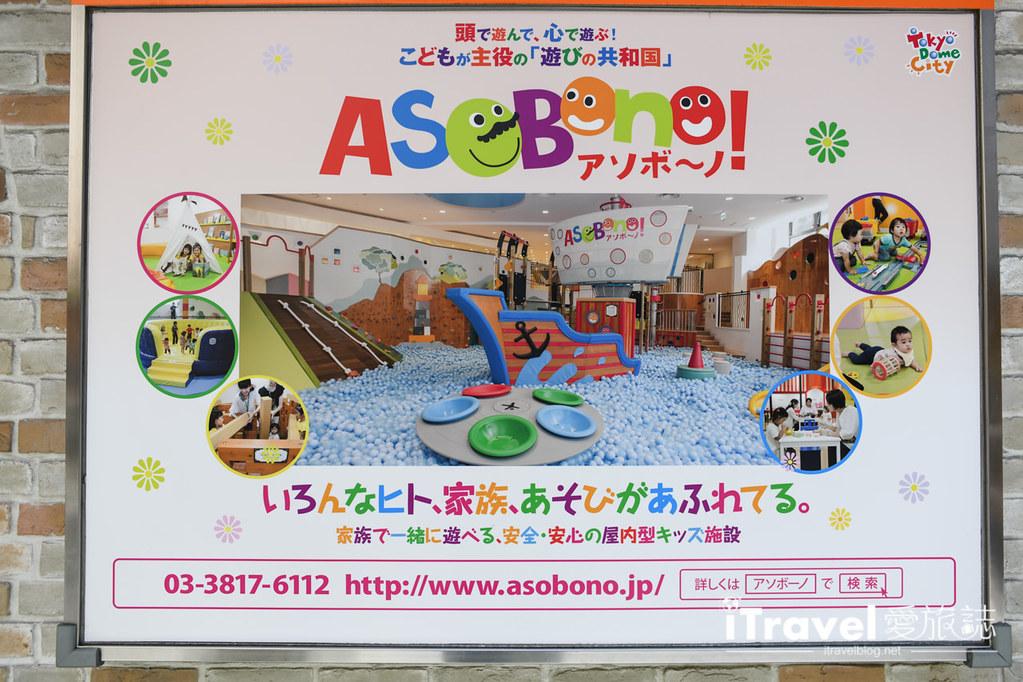 ASOBono Indoor Kids' Playground (5)