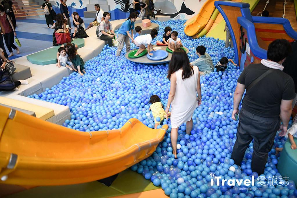 ASOBono Indoor Kids' Playground (42)
