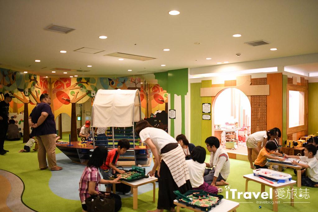 ASOBono Indoor Kids' Playground (26)