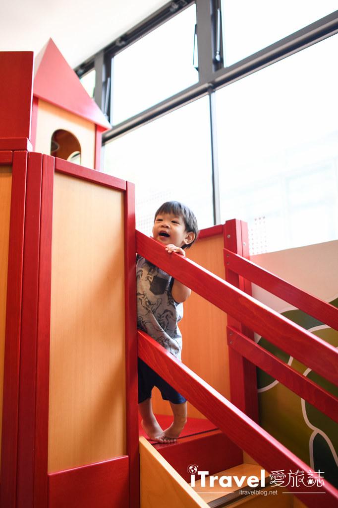 ASOBono Indoor Kids' Playground (47)