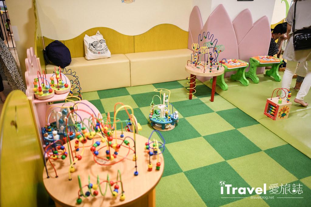 ASOBono Indoor Kids' Playground (30)