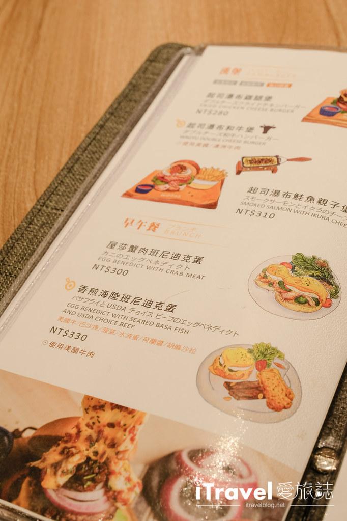 woosaパンケーキ 屋莎鬆餅屋 (13)