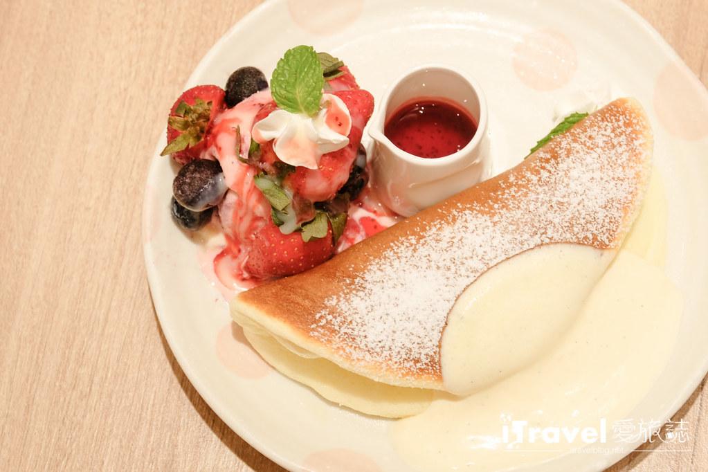 woosaパンケーキ 屋莎鬆餅屋 (46)