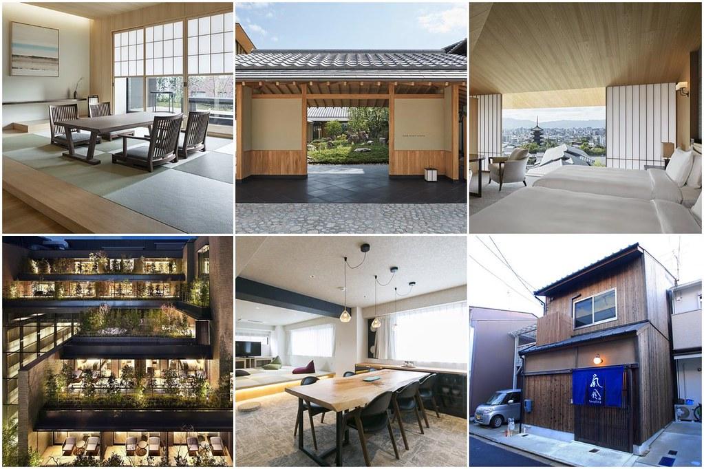 2020 Kyoto Hotels
