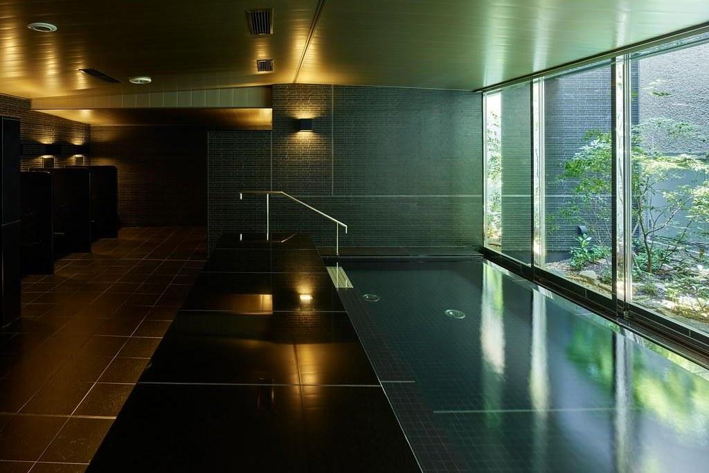 Hotel The Celestine Kyoto Gion 4