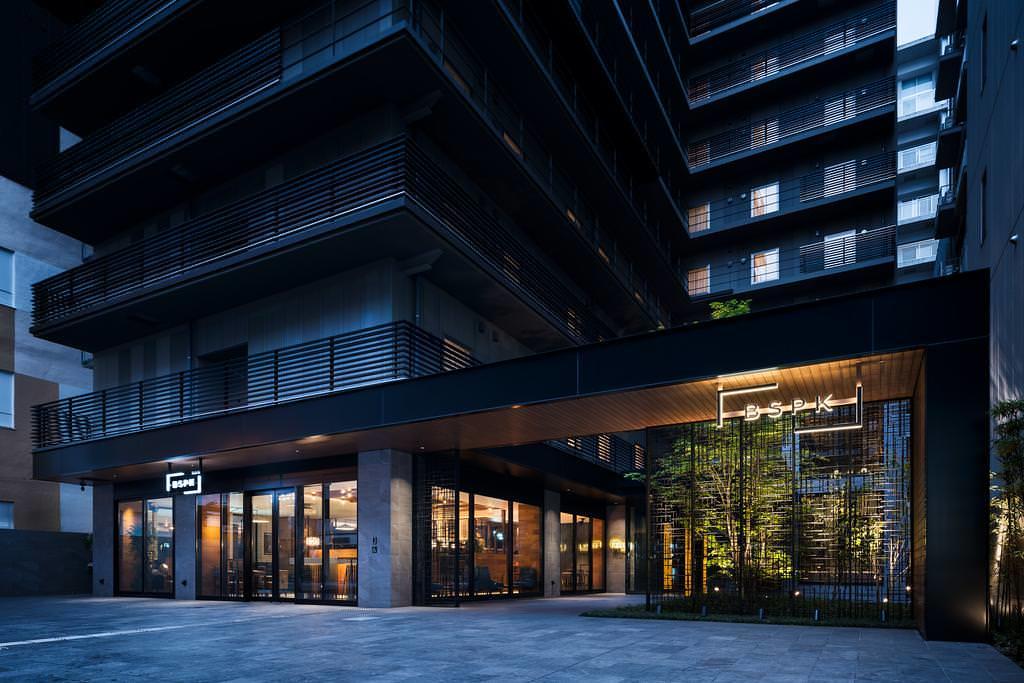 Bespoke Hotel Shinsaibashi 1