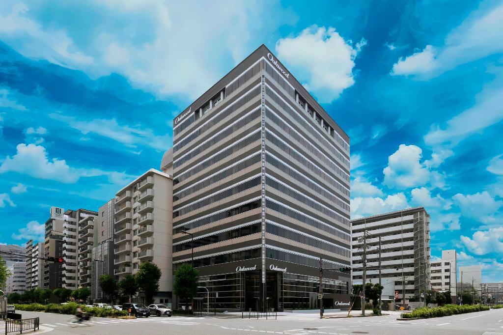 Oakwood Hotel & Apartments Shin-Osaka 1