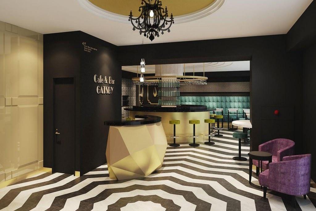 Hotel Wing International Select Osaka Umeda 2