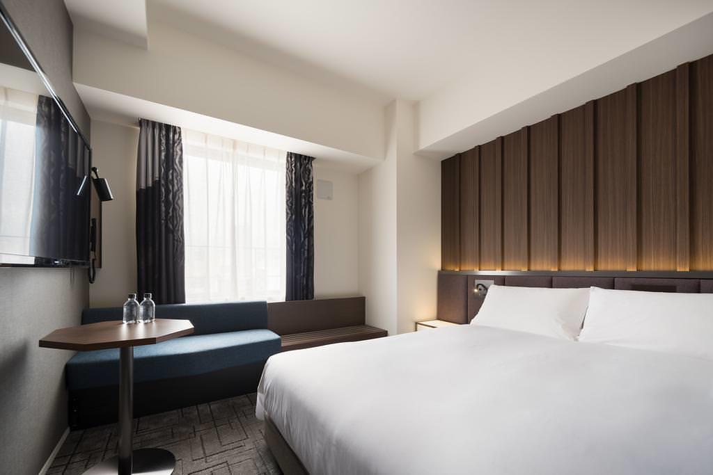 Bespoke Hotel Shinsaibashi 3