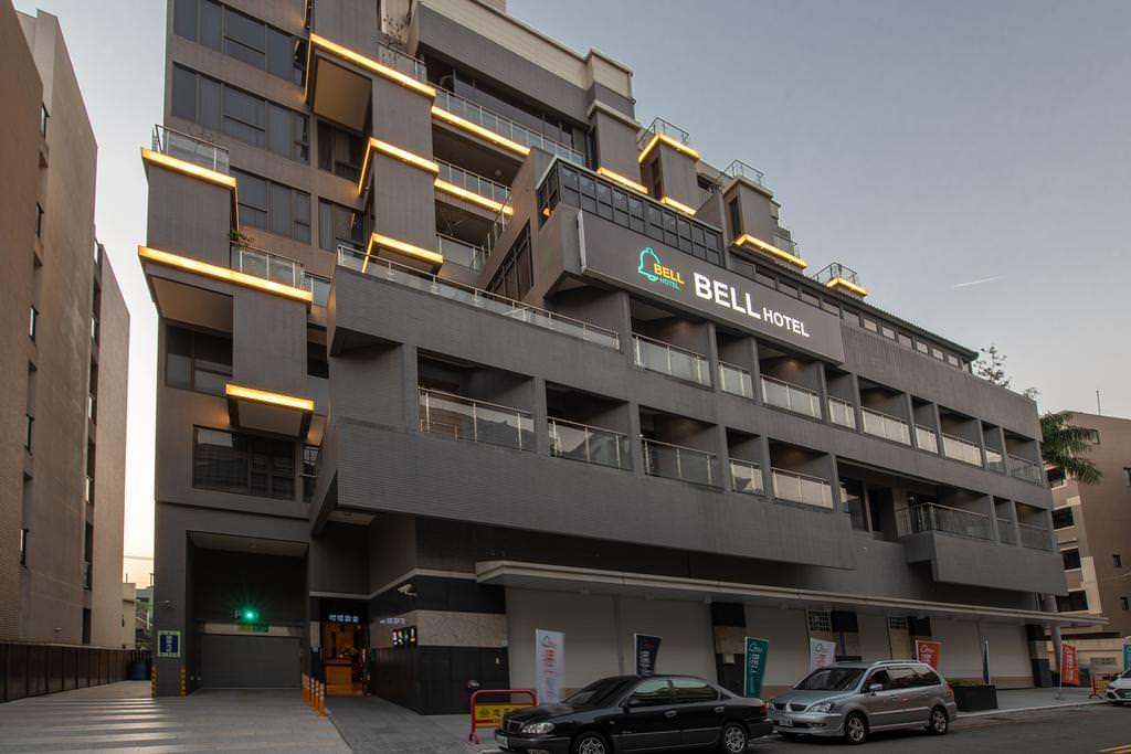 Hotel Bell 1