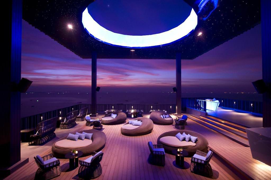 Hilton Pattaya 4