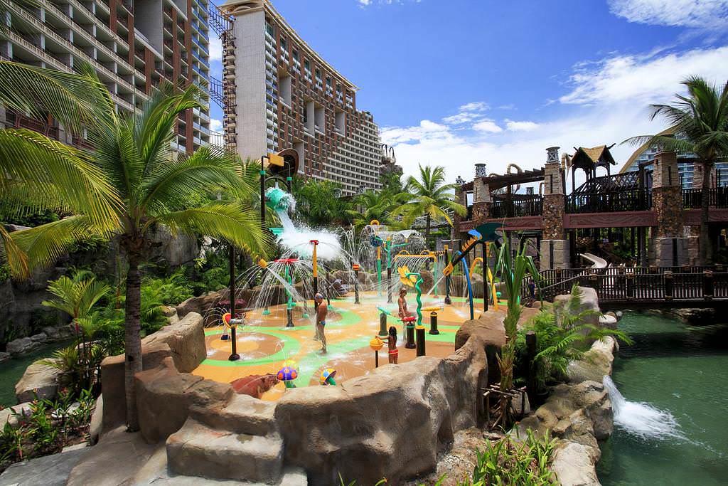Centara Grand Mirage Beach Resort 3