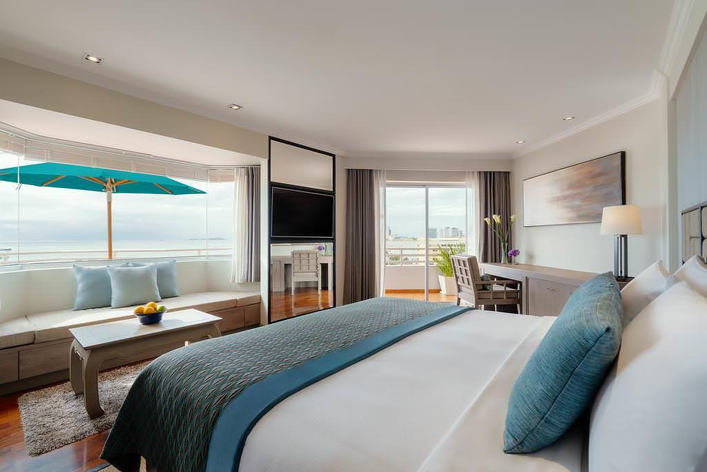 Avani Pattaya Resort 3