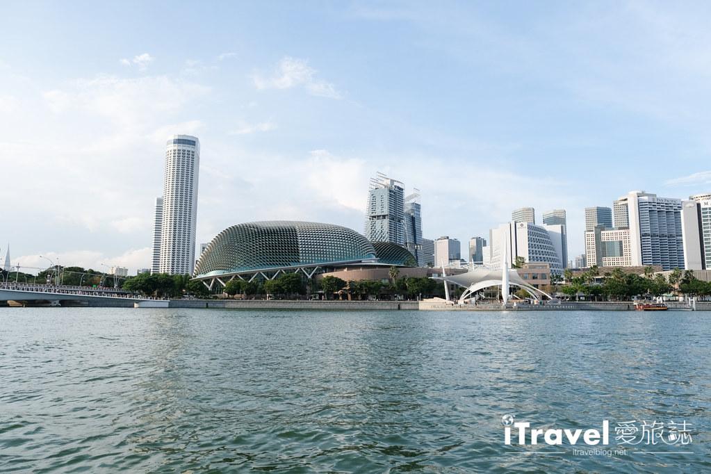 新加坡水陸兩棲鴨子船遊覽 Singapore Duck Tours Bus (33)