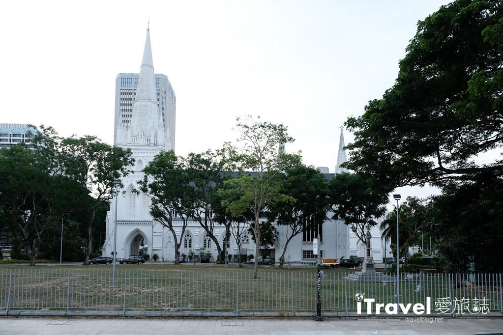 新加坡水陸兩棲鴨子船遊覽 Singapore Duck Tours Bus (57)