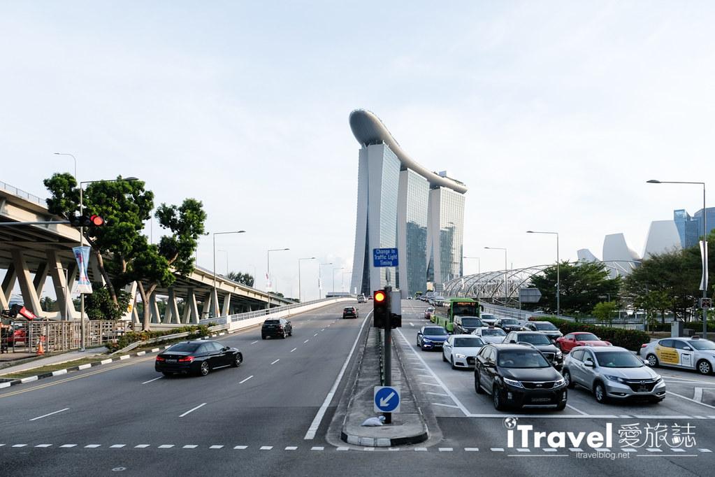 新加坡水陸兩棲鴨子船遊覽 Singapore Duck Tours Bus (47)