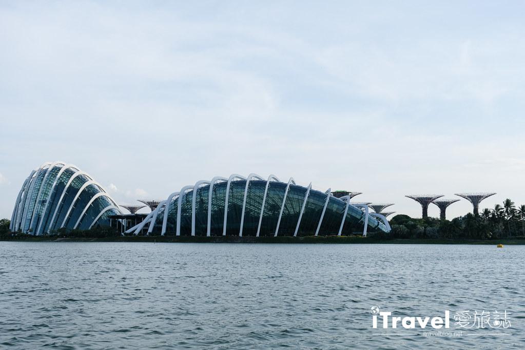 新加坡水陸兩棲鴨子船遊覽 Singapore Duck Tours Bus (18)
