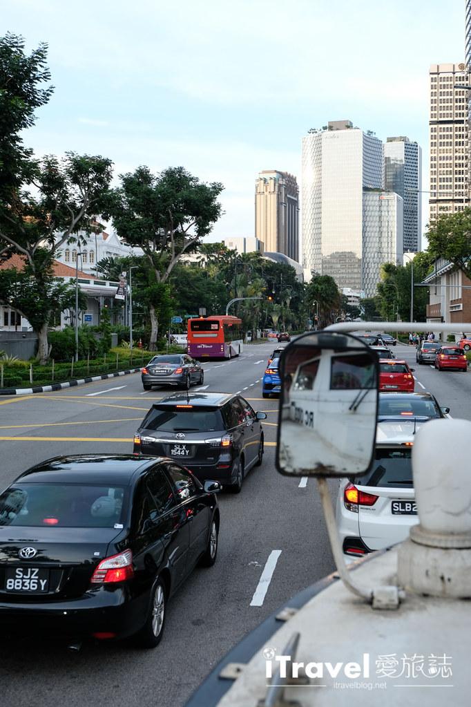 新加坡水陸兩棲鴨子船遊覽 Singapore Duck Tours Bus (58)