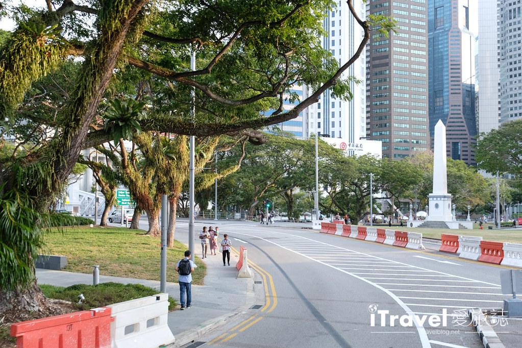 新加坡水陸兩棲鴨子船遊覽 Singapore Duck Tours Bus (49)