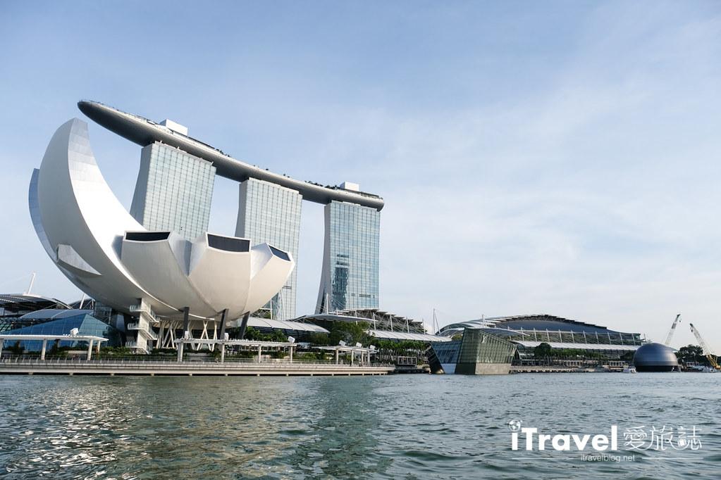 新加坡水陸兩棲鴨子船遊覽 Singapore Duck Tours Bus (26)