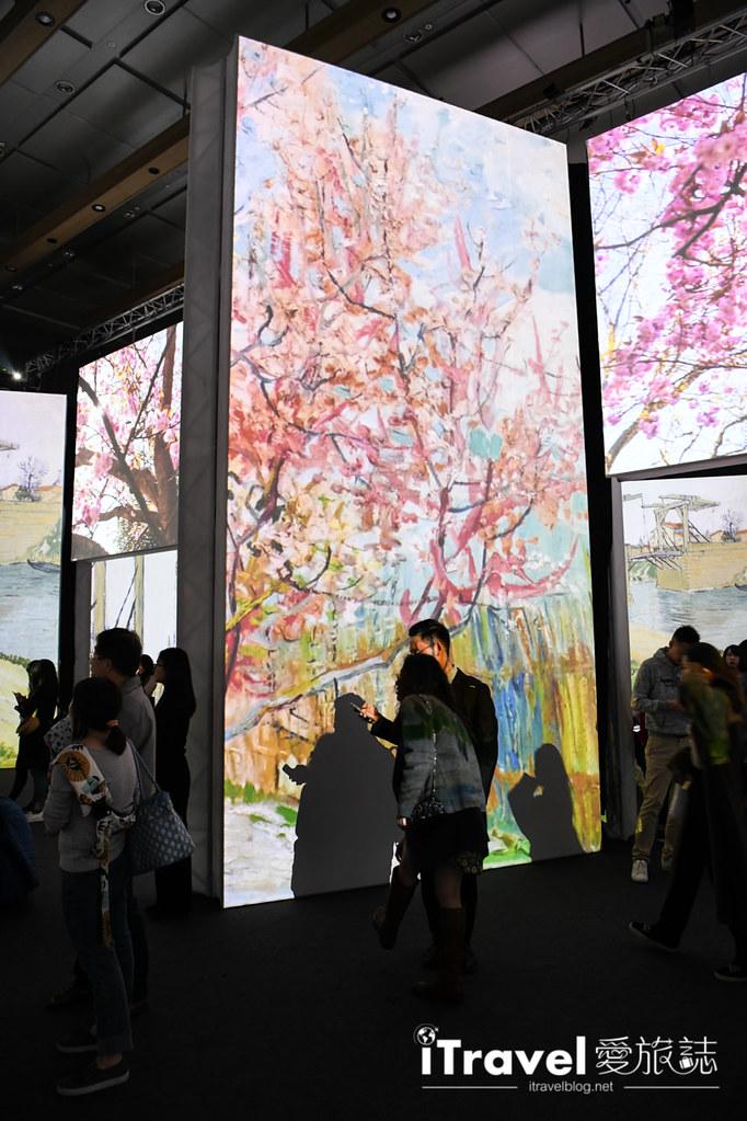 再見梵谷光影體驗展 Van Gogh Alive (56)