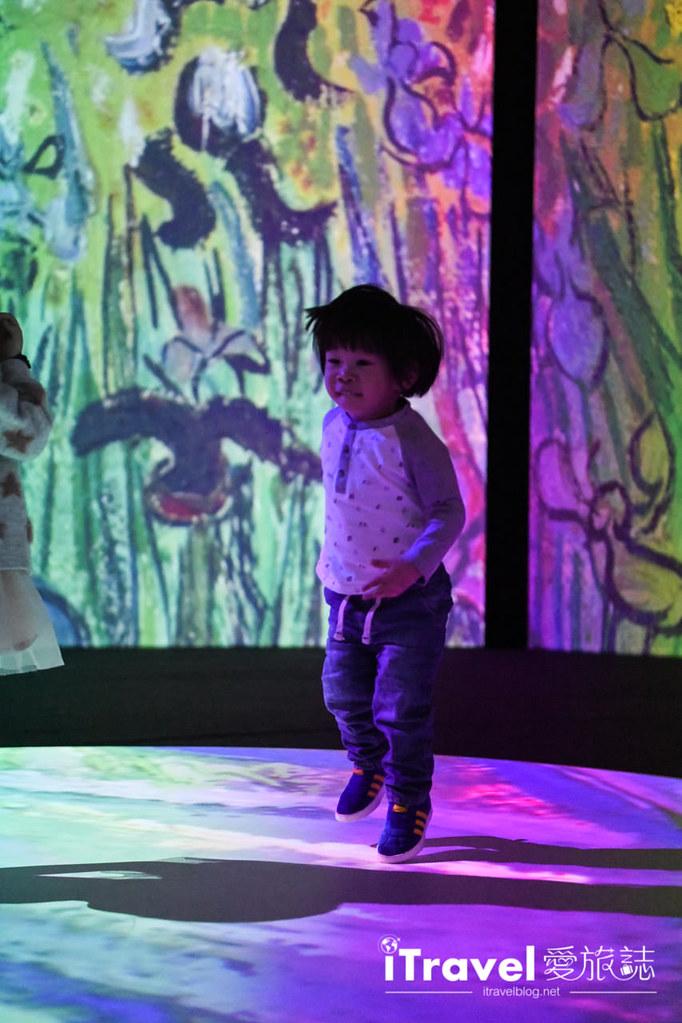 再見梵谷光影體驗展 Van Gogh Alive (47)