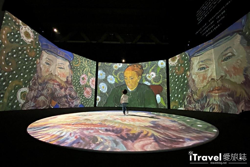 再見梵谷光影體驗展 Van Gogh Alive (44)