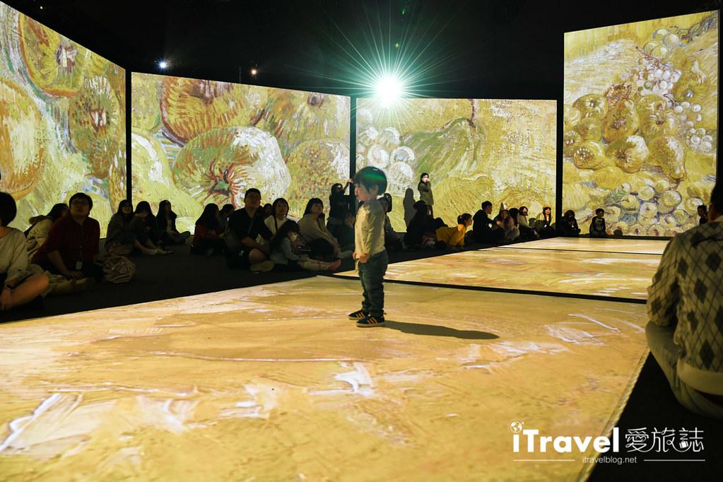 再見梵谷光影體驗展 Van Gogh Alive (28)