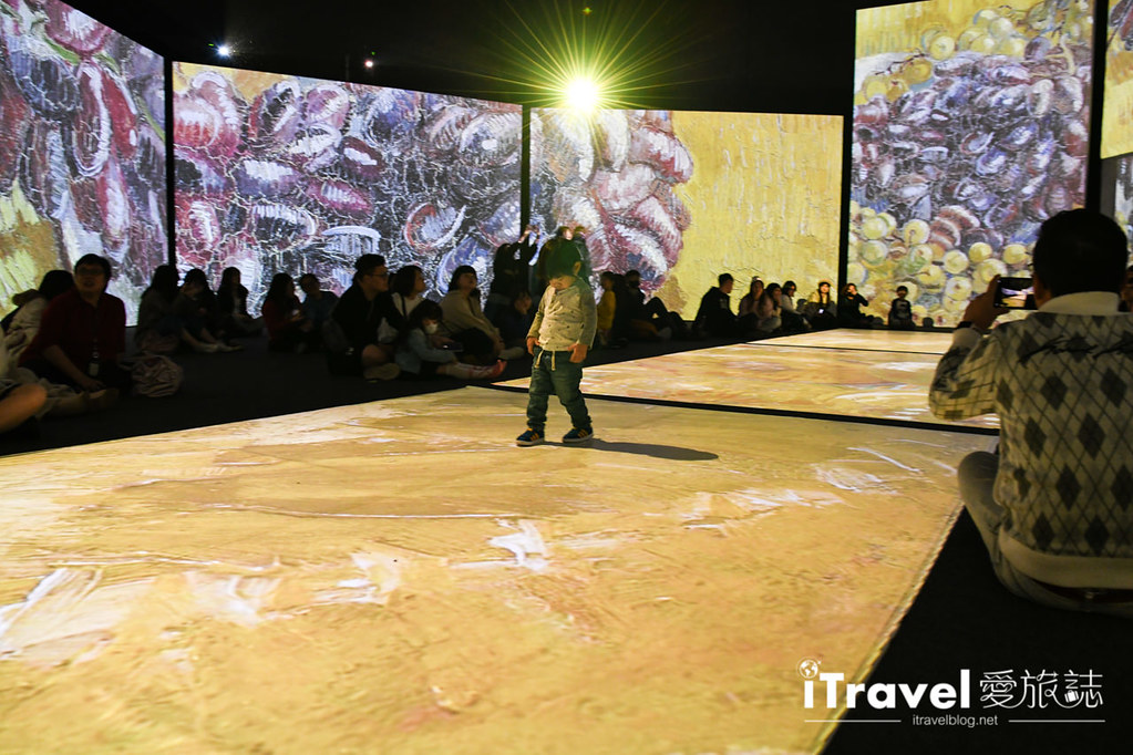 再見梵谷光影體驗展 Van Gogh Alive (27)