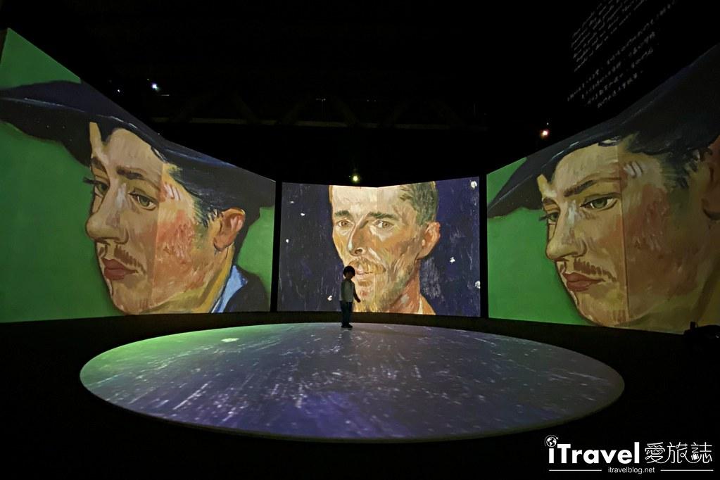 再見梵谷光影體驗展 Van Gogh Alive (42)